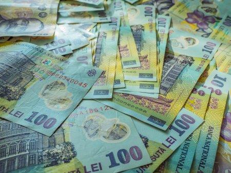 O cunoscuta banca din Romania a fost amendata! Nereguli la contractele de credit ipotecar