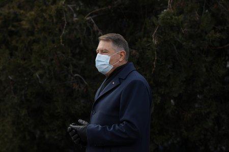 Klaus Iohannis a semnat decretele! I-a scos la pensie imediat