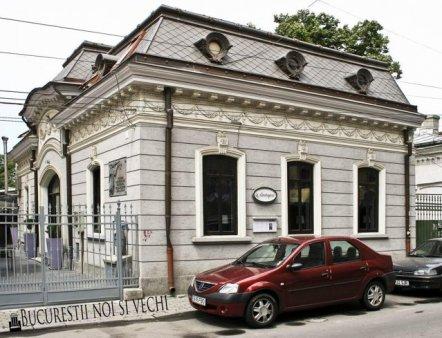 Casa lui Luchian din Bucuresti a ajuns trattorie cu lasagna. Pictorul a murit sarac si paralizat, iar tablourile lui valoreaza azi averi