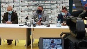 Alexandru Dedu: Am emotii la meciurile cu Insulele Feroe si Austria