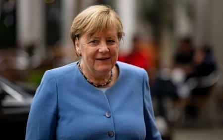 Prima reactie a Angelei Merkel dupa ce partidul sau a pierdut alegerile legislative de duminica