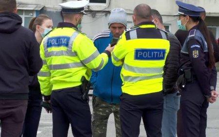 Crima intre oamenii strazii, la Pitesti. Un barbat a fost <span style='background:#EDF514'>GASIT MORT</span> la marginea orasului