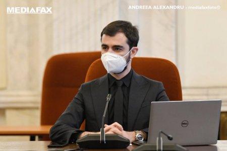 Fostul ministru al Economiei, Claudiu Nasui: Guvernul Citu va pica, dar Iohannis nu va face nicio alta propunere de premier mult timp