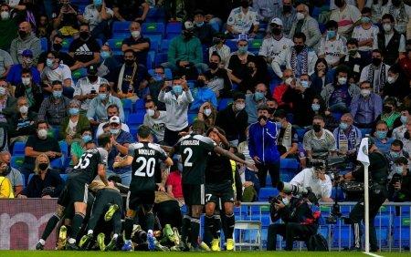Cum a ironizat-o Sheriff Tiraspol pe Real Madrid dupa victoria rasunatoare din Liga Campionilor