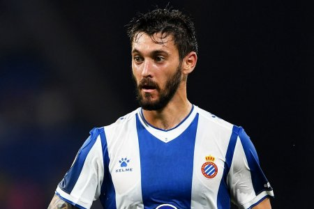 CFR Cluj, acord cu fostul atacant de la Șahtior si Espanyol » Joi e programata vizita medicala