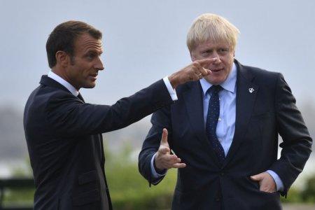 Noi tensiuni intre Franta si Marea Britanie. Oficial francez: Sunt decizii total inacceptabile si inadmisibile