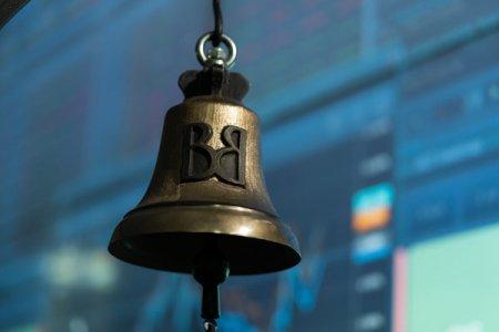 Bursa de la Bucuresti urca pentru a cincea sedinta la rand si atinge un maxim istoric de 12.615 puncte. De la inceputul anului randamentul este de 28,7% si de 35,2% cu tot cu <span style='background:#EDF514'>DIVIDENDE</span>