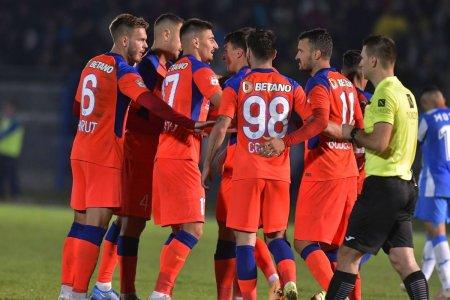 Alt fotbalist iesit din forma propus lui Radoi dinspre FRF: Are valoare