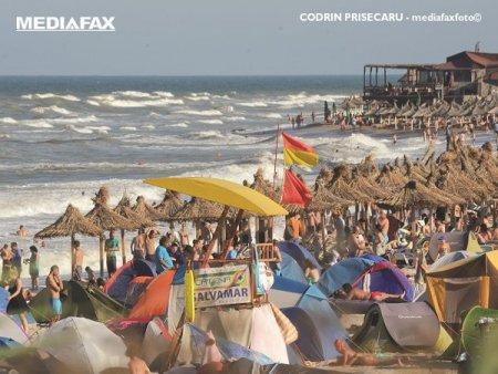Vara din 2021 a fost pentru hotelierii de pe litoral cel mai bun sezon. Numarul turistilor si nivelul incasarilor au fost mai mari decat cele inregistrate in 2019
