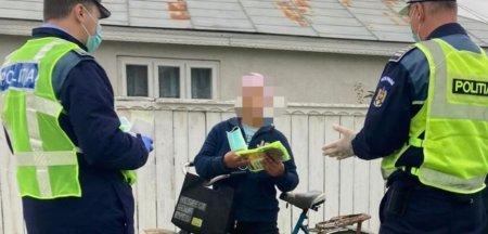 Cum se explica bataia pentru un job de politist la sat. Salariul pe care-l poate primi un ajutor de <span style='background:#EDF514'>SEF DE POST</span>