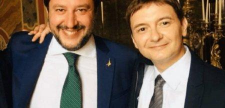Doi romani care se <span style='background:#EDF514'>PROSTIT</span>uau in Italia au dat in vileag petrecerile cu cocaina si drogul violului organizate de un apropiat al lui Matteo Salvini