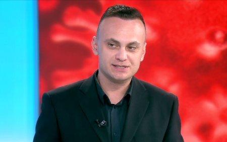 Dr. Adrian Marinescu: Mi-as dori ca fiecare camera de <span style='background:#EDF514'>GARDA</span> sa aiba anticorpi monoclonali