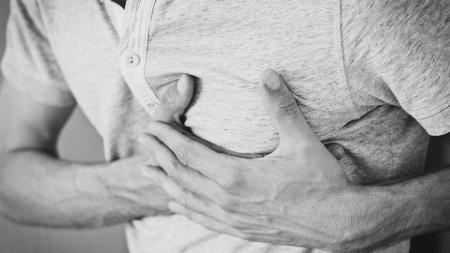 Medic cardiolog: Sunt pacienti care vin dupa COVID cu infarct miocardic, pentru ca boala le-a sensibilizat arterele