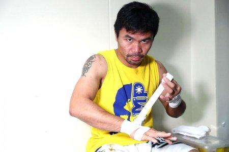Manny Pacquiao si-a anuntat oficial retragerea din box: Mi-e greu sa accept ca s-a incheiat