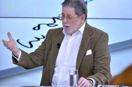 <span style='background:#EDF514'>CORNEL DINU</span> il critica iarasi pe Edi Iordanescu: N-are nimic in comun cu realitatea