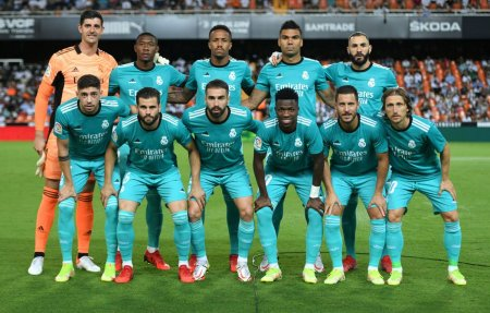 Alternativa surprinzatoare pentru Kylian Mbappe! Ce atacant vrea sa aduca Real Madrid