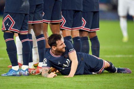 Florin Raducioiu, socat sa-l vada pe Messi intins pe gazon: Il sun pe Pochettino, nu-mi vine sa cred