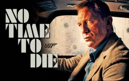 De cand <span style='background:#EDF514'>PUTETI</span> vedea noul James Bond in cinematografele din Romania