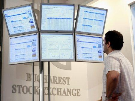 Bursa de la Bucuresti urca pentru a cincea sedinta la rand si atinge un maxim istoric