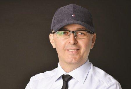 Afaceri de la zero. Florin Tat a trecut de la banking la antreprenoriat cu o curatatorie sub numele <span style='background:#EDF514'>IMAC</span>oolat. In 2021, se asteapta la afaceri de jumatate de milion de lei