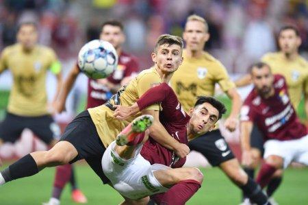 Cine comenteaza meciul Sepsi OSK - Rapid » Omul de entertainment ales de Prima TV