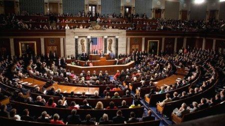 Scandal de proportii in SUA: joi, la ora 12 noaptea, Guvernul ar putea fi blocat prin incapacitate de plata