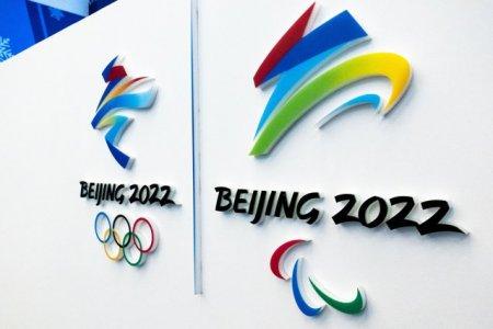 Reguli pentru <span style='background:#EDF514'>JOCURILE OLIMPICE</span> de iarna de la Beijing. Doar spectatorii din China continentala vor avea acces in tribune