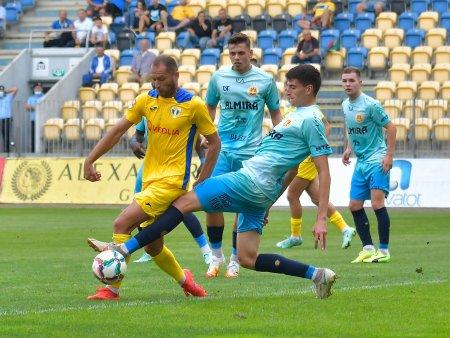 Liga 2, etapa a 9-a: programul, televizarea meciurilor si clasamentul. Azi: Concordia Chiajna - Unirea Dej