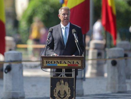 Klaus Iohannis a semnat <span style='background:#EDF514'>DECRETU</span>l! Este cea mai importanta lege pentru Romania. Tocmai s-a promulgat