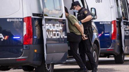 Fiul unui afacerist roman, <span style='background:#EDF514'>SECHE</span>strat de traficantii de droguri, in Spania. I-au cerut 750.000 de euro pentru eliberare