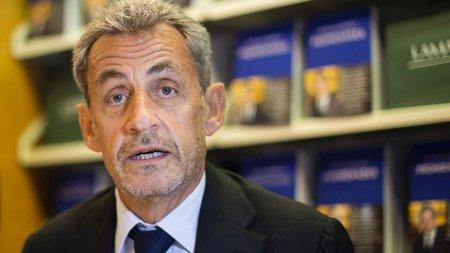 Fostul presedinte al Frantei, Nicolas Sarkozy, a fost condamnat la inchisoare