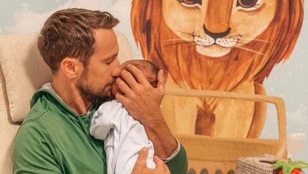 Unde doarme Dani Otil de cand a devenit tata. Imi caut <span style='background:#EDF514'>AMANTA</span>. Nu vreau decat sa fie liniste la ea