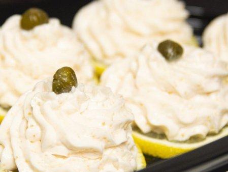 Salata traditionala cu icre de crap devine produs romanesc protejat in UE