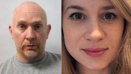 Instanta a decis: <span style='background:#EDF514'>PEDEAPSA</span> maxima pentru politistul din Londra care a rapit, violat si ucis o femeie in timpul pandemiei