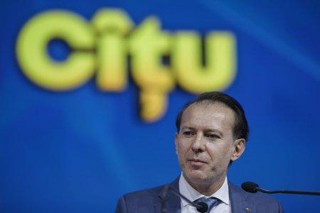 Florin Citu respinge ipoteza unei demisii: Se spun multe prostii in spatiul public