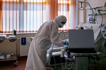 Premierul Florin Citu, avertisment pentru managerii de spitale: Nu trebuie sa ceara voie ca sa mareasca numarul de paturi. Daca nu rezolva, pleaca