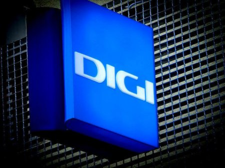 DIGI lanseaza un abonament de internet cu viteze de 10 Gbps. In decembrie 2021 serviciul va fi disponibil in Bucuresti, iar in 2022 in toate resedintele de judet