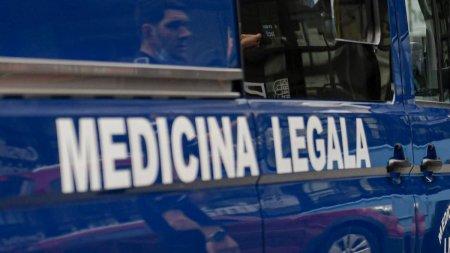 Un inspector de la Antifrauda, anchetat de DNA pentru luare de mita, si-a pus capat zilelor
