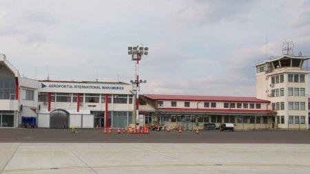 Companiile aeriene care incep <span style='background:#EDF514'>ZBORURI</span> de pe Aeroportul Maramures primesc 1.2 milioane de euro, ajutor de la Comisia Europeana