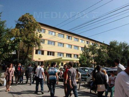 Investitie de peste 31 mil. euro intr-un nou camin pentru studentii Universitatii ''Stefan cel Mare'' din Suceava
