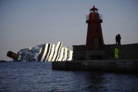 Nava esuata: Marea Neagra se confrunta cu o catastrofa ecologica din cauza autoritatilor bulgare
