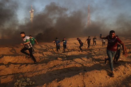 Noi tensiuni israelo-palestiniene. Trei palestinieni, impuscati mortal de agenti israelieni