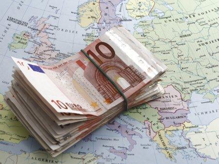Rata inflatiei a atins un nivel-record in Germania, pe fondul majorarii tarifelor la energie
