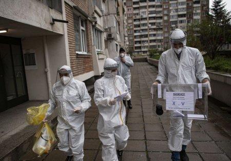 Bulgaria, singura tara UE mai putin vaccinata decat Romania, e in topul mortalitatii COVID: Furtuna perfecta de neincredere si fake news