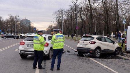 Șoferii cu asigurare <span style='background:#EDF514'>CITY INSURANCE</span> pot folosi in continuare procedura amiabila, in caz de accident rutier, anunta UNSAR