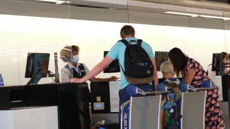 Companiile aeriene europene care au anulat <span style='background:#EDF514'>ZBORURI</span> in perioada pandemiei vor rambursa banii pasagerilor