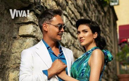 Razvan Simion si Dali<span style='background:#EDF514'>ANA RADU</span>can, despre inceputurile relatiei lor. De cat timp sunt impreuna: Imi amintesc un sarut pasional