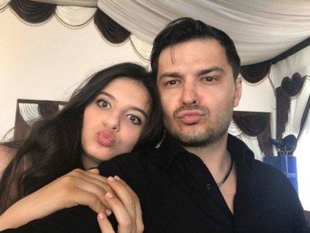 Liviu Varciu i-a luat apartament fiicei sale. Carmina se muta la Bucuresti: Are 20 de ani, are nevoie de intimitatea ei