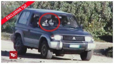 VIDEO Singura imagine obtinuta vreodata cu mafiotul Messina Denaro, seful Cosa Nostra