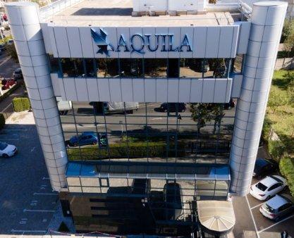 Compania de distributie si logistica Aquila ia 10 mil. euro de la BERD pentru dezvoltare